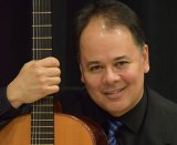 Alves to give solo guitar recital Thursday