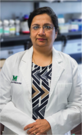 Marshall University Researcher Awarded NIH Grant to Study Renal, Heart Failure