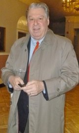 Water Quality Board Director Passes