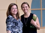 Women of Marshall Awards Reception honors students, faculty and staff