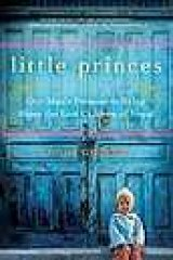 BOOK REVIEW: 'Little Princes': American's Wanderlust Finds Meaning Rescuing Trafficked Children in Nepal