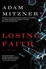 BOOK REVIEW: 'Losing Faith': Complications Abound in Legal Thriller