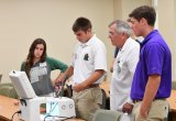 Marshall accepting applications for high school STEM program