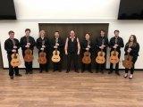 Marshall University Guitar ensemble to perform in Brazil