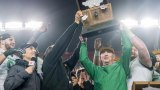 MCGILL: Team effort gives Marshall dominant win in Gasparilla Bowl