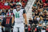 Late TD, Forced Turnover Lifts Herd Over WKU