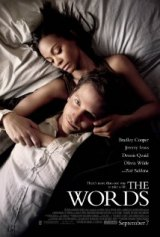MOVIE REVIEW: 'The Words': Don't Listen to the Critics, This Flick is Worth Seeing
