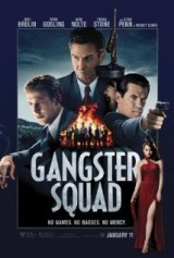 MOVIE REVIEW: 'Gangster Squad' Captures Wild, Wild West Elements of Los Angeles in the Late 1940s
