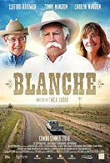 "WVU Parkersburg to host West Virginia Premiere of independent film ""Blanche"" on Aug. 25"