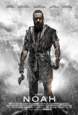 """Noah:"" Let's Separate Church and Cinema Versus...."