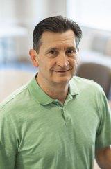 Marc A. Subik, M.D., rejoins Marshall Internal Medicine