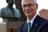 Gilbert to be guest speaker Thursday at Robert C. Byrd Forum on Civic Responsibility