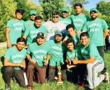 MU Cricket Club finishes second in Ohio State University Cricket Tournament