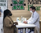 Marshall Health pharmacies receive accreditation for specialty pharmacy services