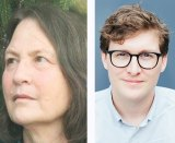 Writers series to kick off fall semester with event for Facing Hunger Foodbank