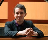 Accomplished pianist Michael Noble to perform free concert