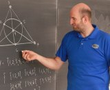 Marshall to offer online master's program in mathematics