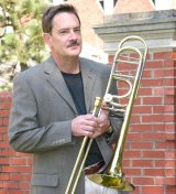 Marshall to host free trombone recital Sunday