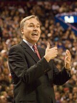 DEVELOPING ... Mike D'Antoni Quits Knicks