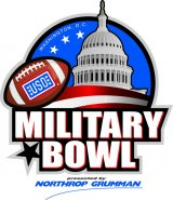 Marshall Accepts Bid to 2013 Military Bowl Presented by Northrop Grumman
