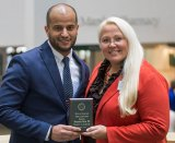 Megri selected as October Resident of the Month