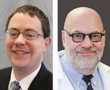 Radiation oncologists join Marshall School of Medicine faculty
