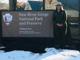 New River Gorge Now a National Park and Preserve