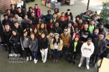 New Year, New International Students For INTO Marshall