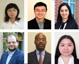 Lewis College of Business appoints new faculty members