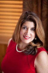 West Virginia Business Owner Nikki Bowman honored by Folio Magazine as one of 2015's Top Women in Media