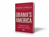 BOOK REVIEW: 'Obama's America': Experts and the Elephant in the Oval Office: Some  Theories on Why Our President Thinks and Acts the Way He Does