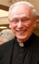 Rev. James O'Brien