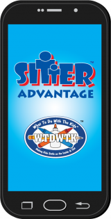 SitterAdvantage is a Free App That Keeps Your Kids Happy and Safe When You're Not There
