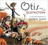 BOOK REVIEW: 'Otis and the Scarecrow': Delightful Picture Book for Very Young Readers