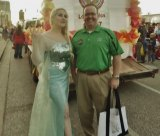 Fire Prevention Parade Packs Downtown; FAREWELL Elsa of WV Inspired Sing-a-Longs