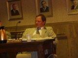City Attorney Scott McClure (file photo)