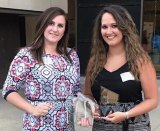 Marshall University students earn professional awards for nonprofit work
