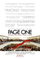 BOOK AND DOCUMENTARY REVIEW: 'Page One' Documentary, Book Raise  More Questions Than They Answer About Future of Print Newspapers: And That's A Good Thing!