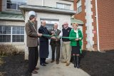 Marshall Health opens residential treatment facility for women and children