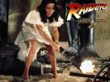 """""""Raiders of Lost Ark"""" Back on Big Screen; Marquee Announces Dates for Blockbuster Flashbacks"""