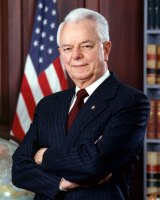 WV Legislature Introduces Bill to Make Robert C. Byrd's Birthday a Holiday