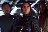 "A Peek at Galaxy Far, Far Away Which Serves as ""Rogue One"" Setting IMAGES"