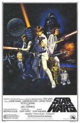 Hans Solo , Darth and the Princess Still Have the Most Viewers in the US and Worldwide (c) 20th Century Fox