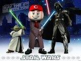 Weekend of STAR WARS™ Fun: May 2-4
