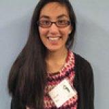 Sarah Nix from Huntington High School