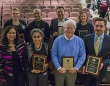 School of Medicine recognizes faculty achievement at annual award ceremony
