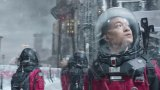 """Wandering Earth"" Lands on Netflix"