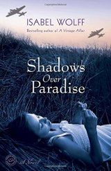BOOK REVIEW: 'Shadows Over Paradise': A Ghostwriter Confronts Her Client's Past -- and Her Own