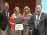 Higher Education Policy Commission recognizes Kanawha County high schools for college-going efforts