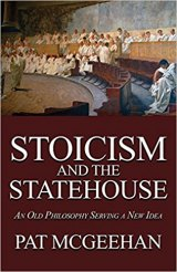 Book Review: Pat McGeehan's Stoicism and the Statehouse
